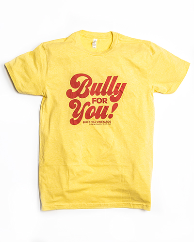 Product Image for Bully For You! Shirt