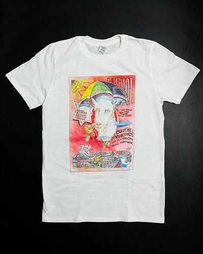 Product Image for Le Goat Blush Shirt