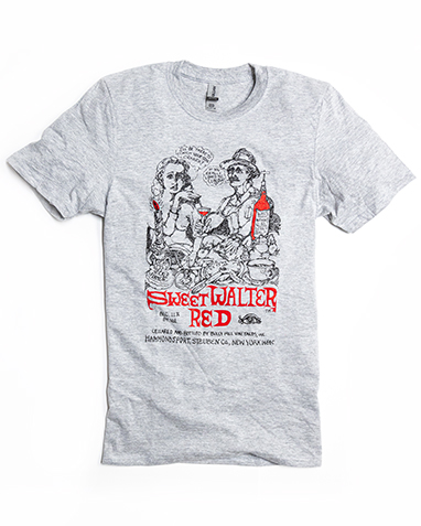 Product Image for Sweet Walter Red Shirt
