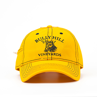 Product Image for Zipper Hat - Yellow