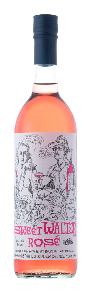 Product Image for Sweet Walter Rosé